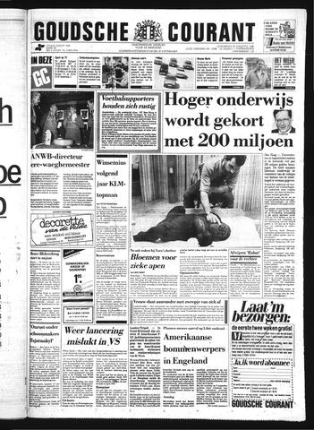 Goudsche Courant 1986-08-28