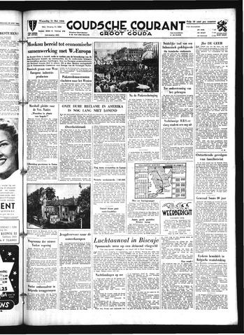 Goudsche Courant 1950-05-31