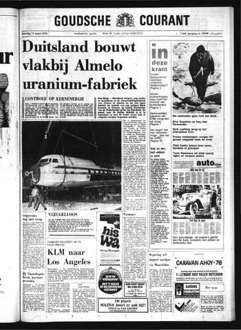 Goudsche Courant 1978-03-11