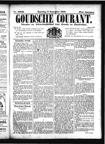 Goudsche Courant 1908-09-05
