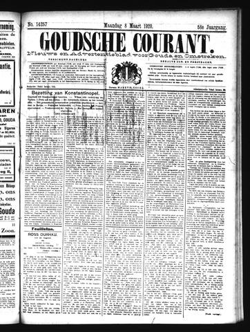 Goudsche Courant 1920-03-08