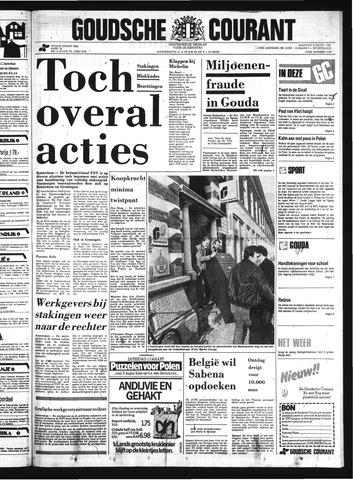 Goudsche Courant 1982-03-08