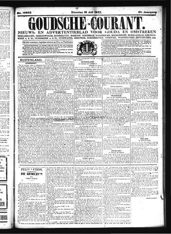 Goudsche Courant 1922-07-18
