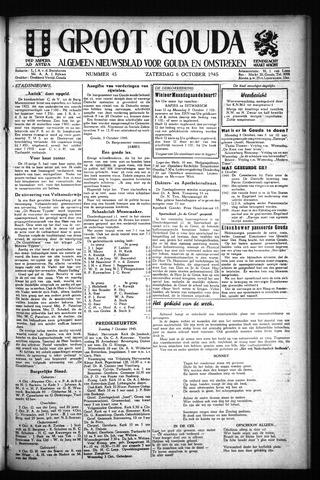 Groot Gouda 1945-10-06