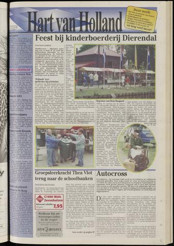Hart van Holland 2000-07-05