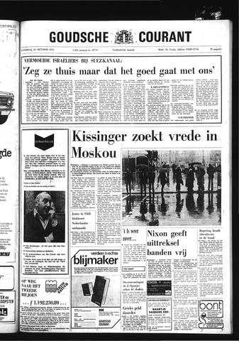 Goudsche Courant 1973-10-20