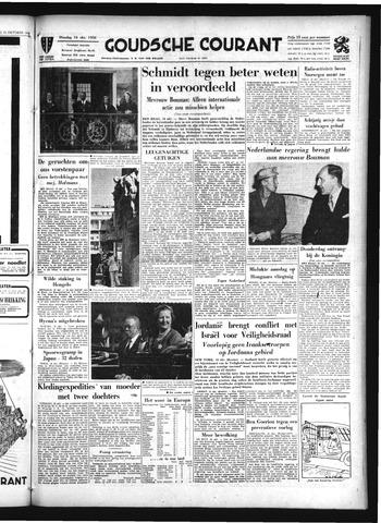 Goudsche Courant 1956-10-16