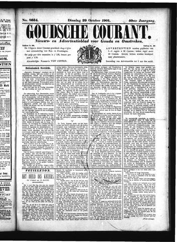 Goudsche Courant 1901-10-29