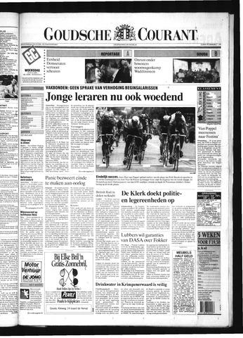 Goudsche Courant 1992-07-15