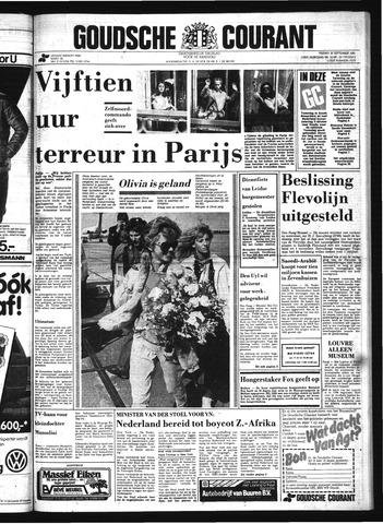 Goudsche Courant 1981-09-25