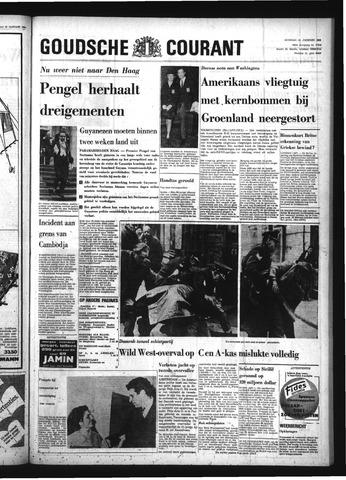 Goudsche Courant 1968-01-23