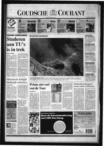 Goudsche Courant 1998-08-01