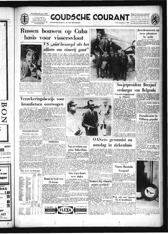 Goudsche Courant 1962-09-26