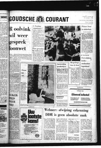 Goudsche Courant 1970-01-27