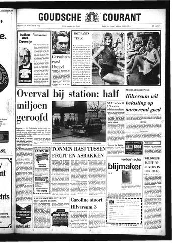 Goudsche Courant 1972-11-10
