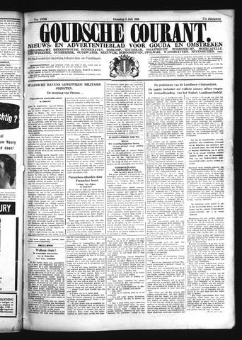 Goudsche Courant 1938-07-05
