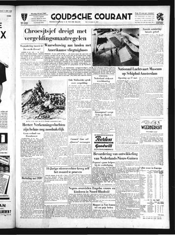Goudsche Courant 1960-05-10
