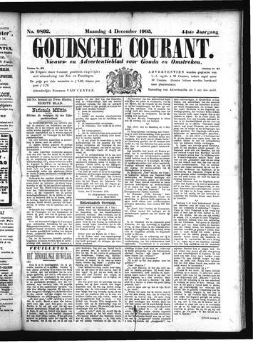Goudsche Courant 1905-12-04