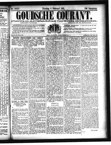 Goudsche Courant 1921-02-08