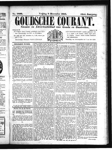 Goudsche Courant 1905-12-08