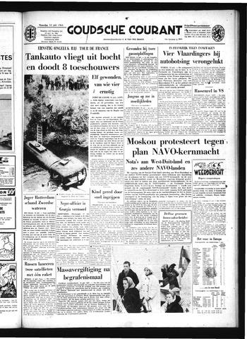 Goudsche Courant 1964-07-13