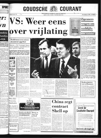 Goudsche Courant 1981-01-20