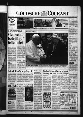 Goudsche Courant 2000-03-22