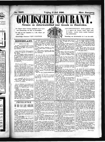 Goudsche Courant 1896-07-03