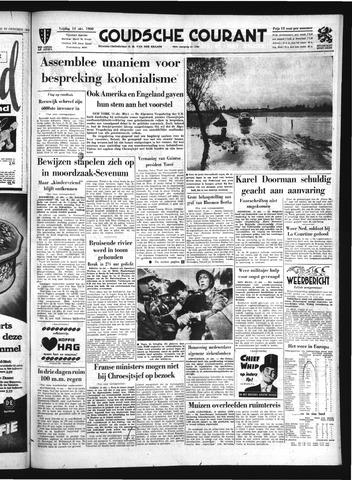 Goudsche Courant 1960-10-14