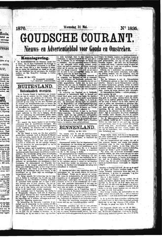 Goudsche Courant 1876-05-31