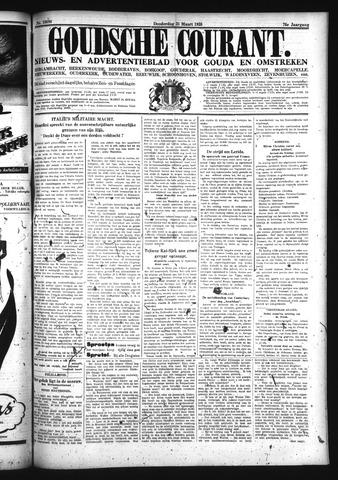 Goudsche Courant 1938-03-31