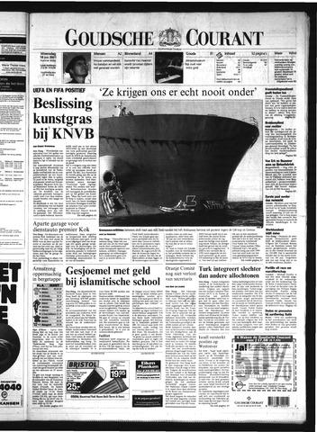 Goudsche Courant 2001-07-18