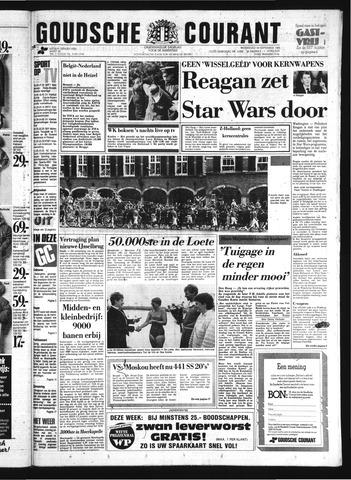 Goudsche Courant 1985-09-18