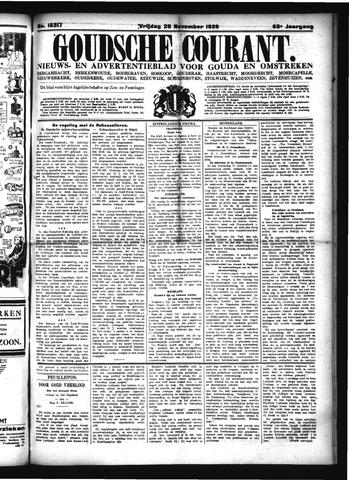 Goudsche Courant 1926-11-26