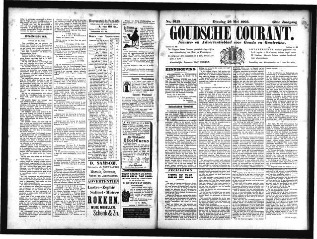 Goudsche Courant 1903-05-26
