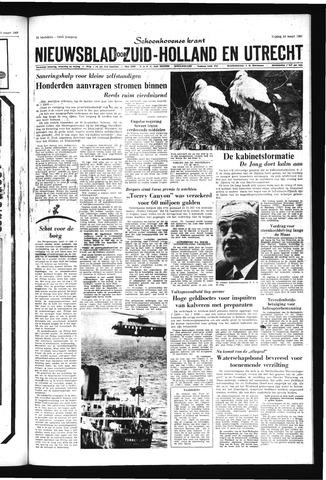Schoonhovensche Courant 1967-03-24