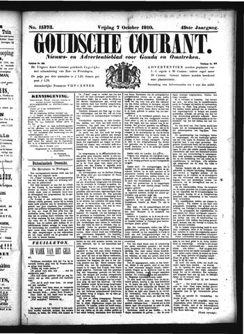 Goudsche Courant 1910-10-07