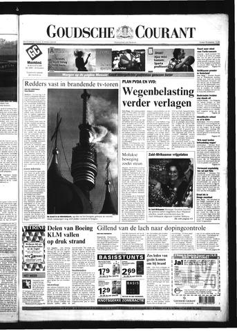 Goudsche Courant 2000-08-28