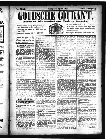 Goudsche Courant 1897-04-23