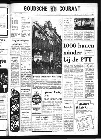 Goudsche Courant 1978-02-27