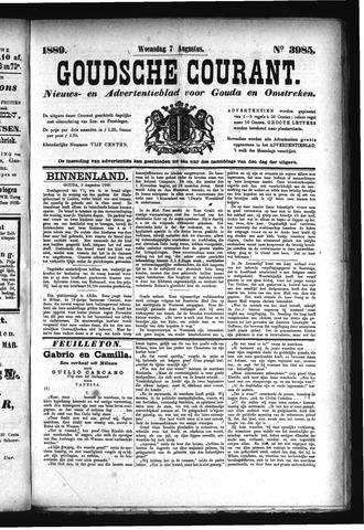 Goudsche Courant 1889-08-07