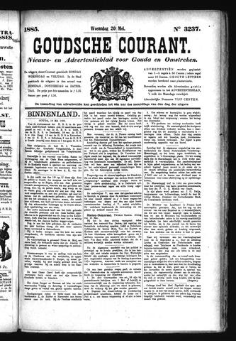 Goudsche Courant 1885-05-20