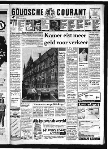 Goudsche Courant 1988-03-02