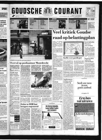 Goudsche Courant 1989-10-10