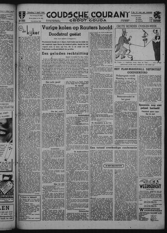 Goudsche Courant 1948-04-03