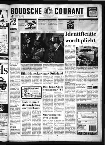 Goudsche Courant 1992-03-21