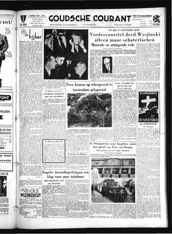 Goudsche Courant 1951-11-09