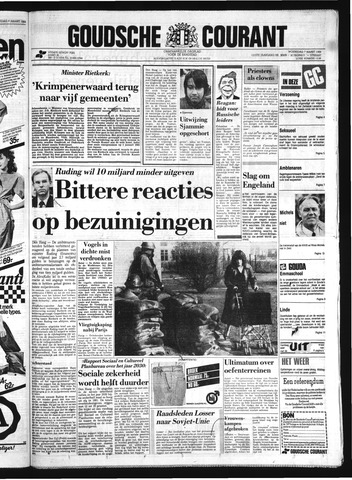 Goudsche Courant 1984-03-07
