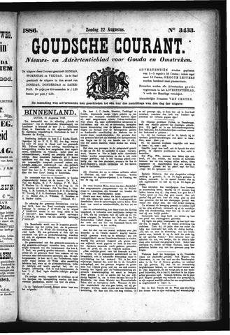 Goudsche Courant 1886-08-22
