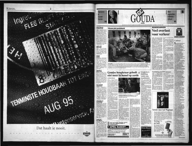Goudsche Courant 1995-03-04